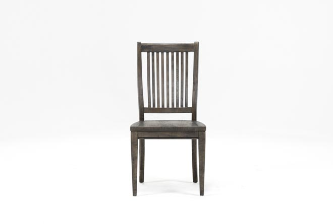 Valencia Side Chair - 360