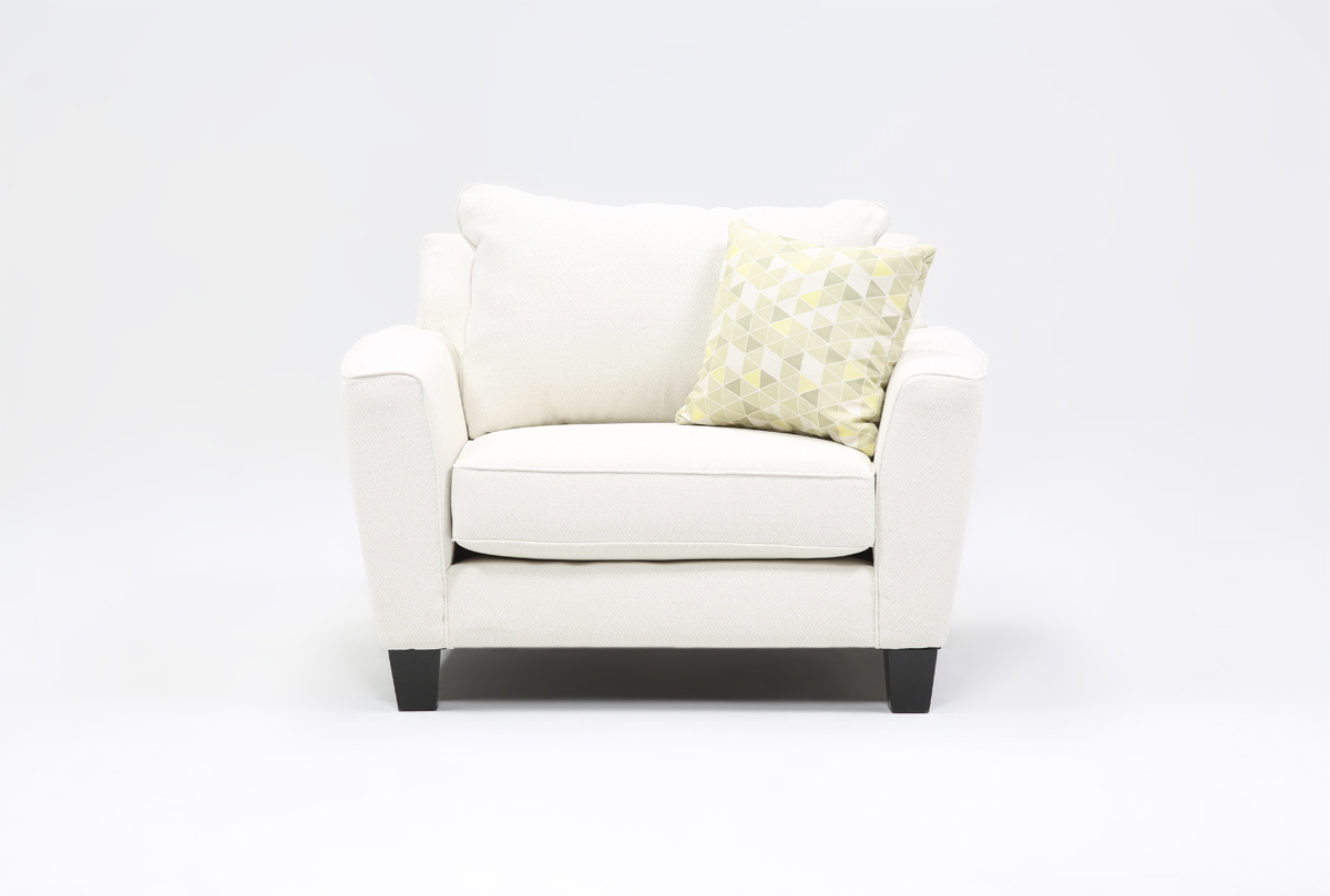 Paige Chair | Living Spaces