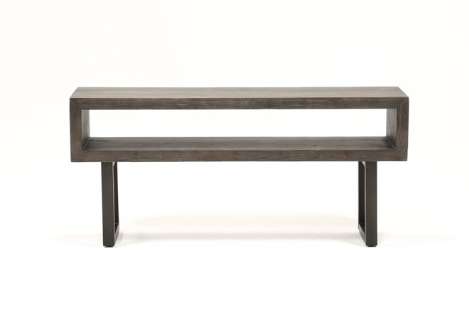 Verona Sofa Table - 360