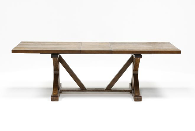 Chandler Extension Dining Table - 360
