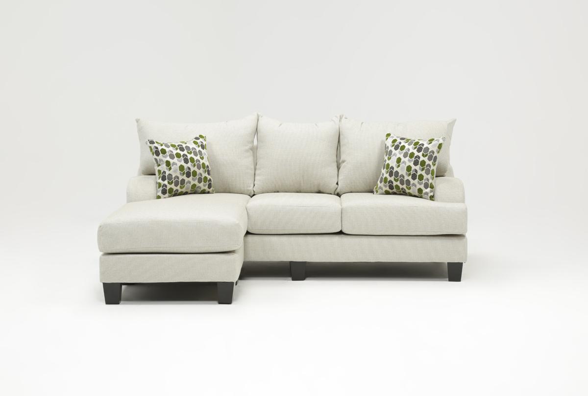 Matti Sofa Chaise Living Spaces