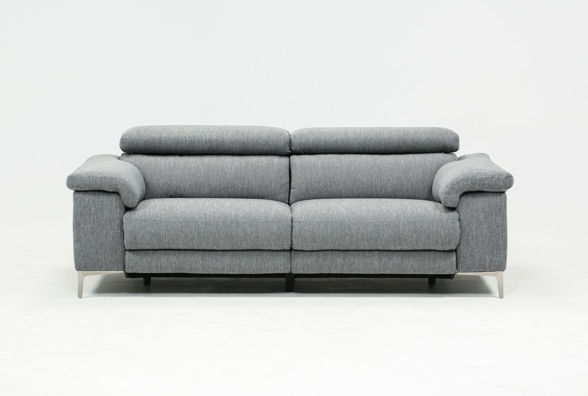 Talin Power Reclining Sofa W Usb Living Spaces
