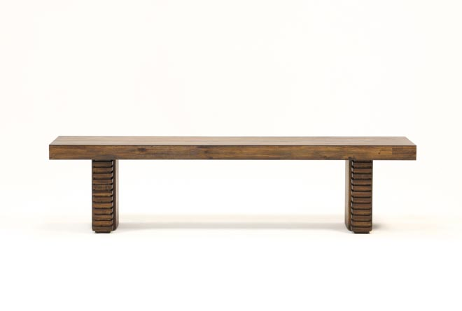 Teagan Dining Bench - 360