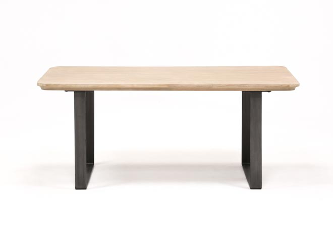 Forma Dining Table - 360