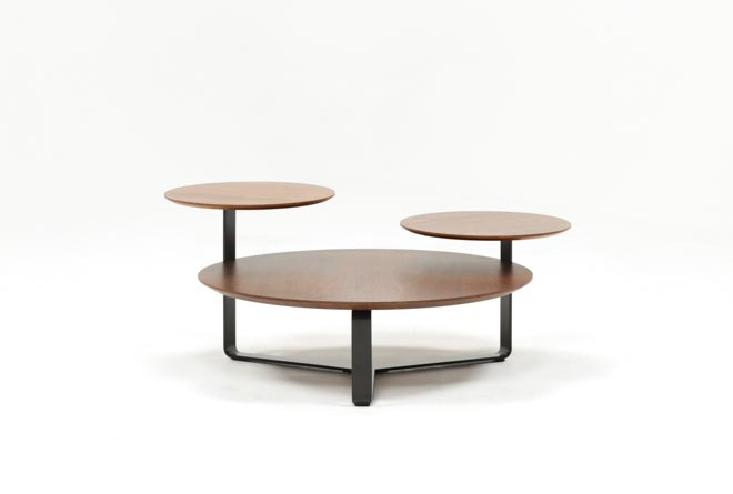 Felicity Cocktail Table - 360