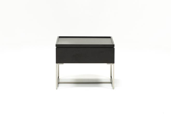 Aria Lift-Top End Table - 360