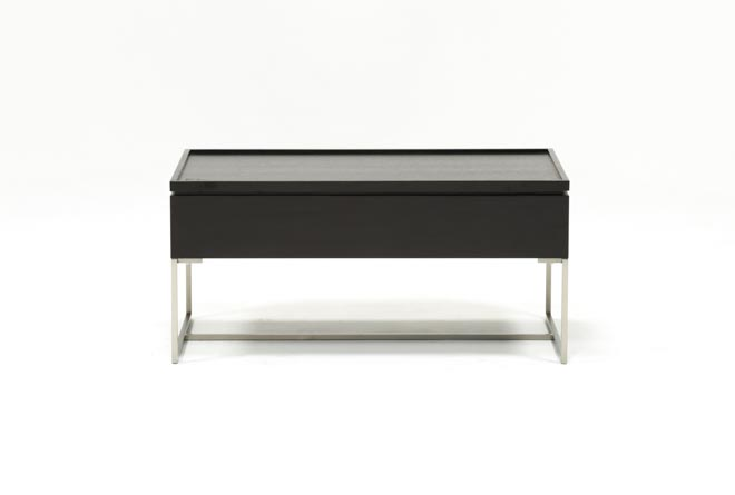 Aria Lift-Top Coffee Table - 360