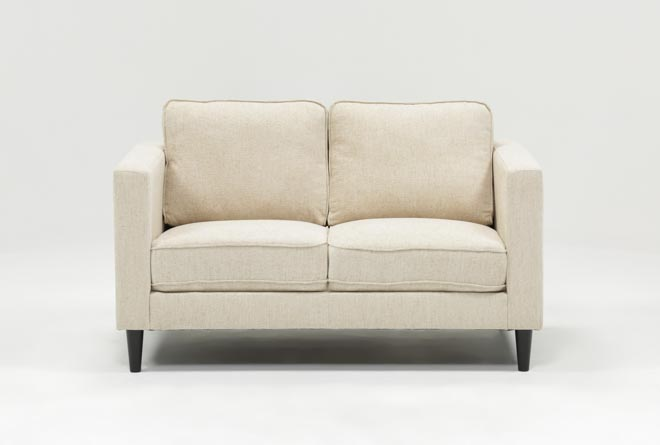 Cosmos Natural Loveseat - 360