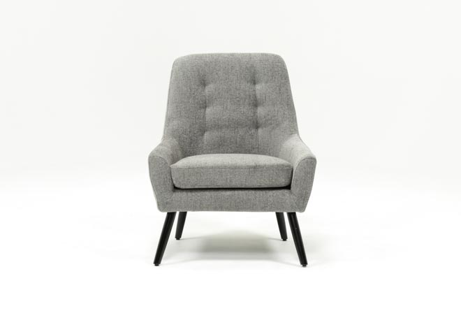 Bianca Dusk Accent Chair - 360