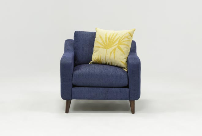 Justina Blakeney Leo Arm Chair - 360