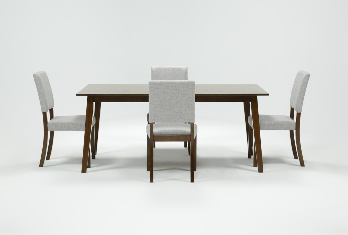 Cora 5 Piece Dining Set | Living Spaces