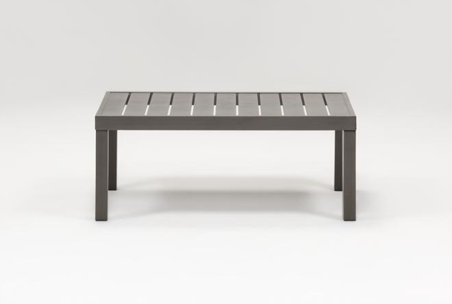 Outdoor Martinique II Coffee Table - 360