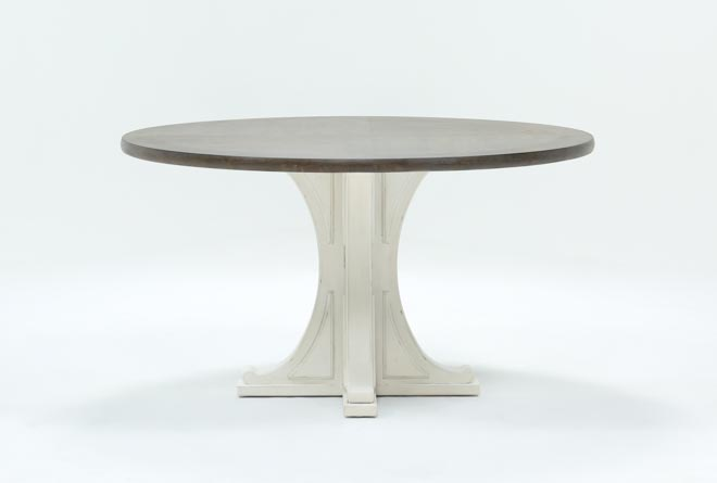 Candice II Round Dining Table - 360