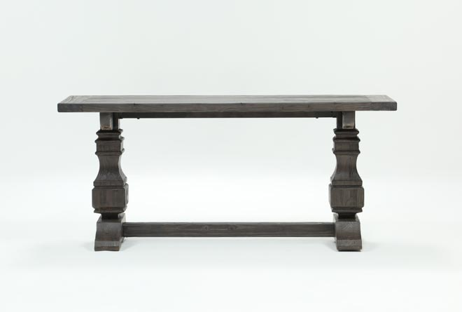 Norwood Sofa Table - 360