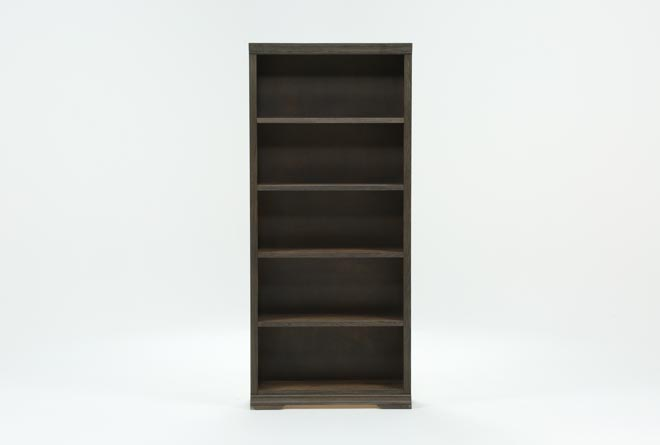 Belford 72 Inch Bookcase - 360