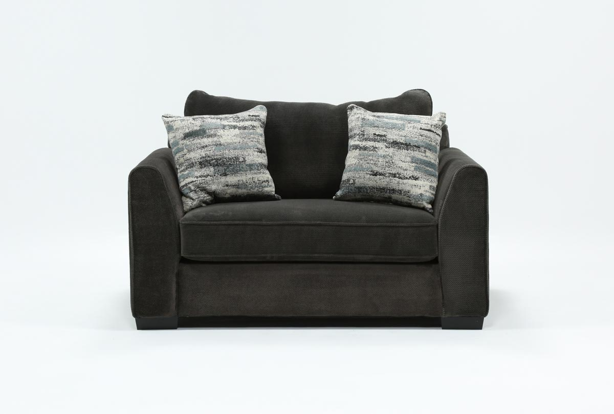 Delicieux Sheldon Oversized Chair   360