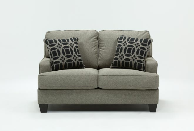 Oakburn Loveseat - 360