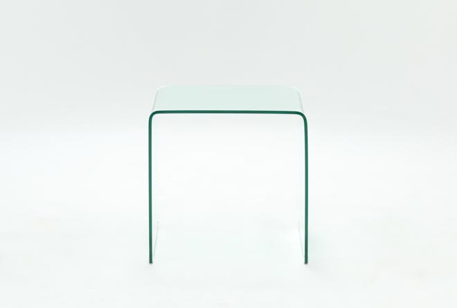 Carissa End Table - 360