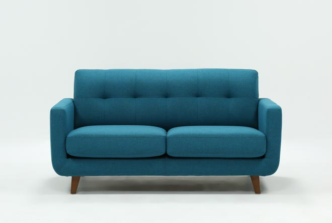 Allie Jade Loveseat - 360