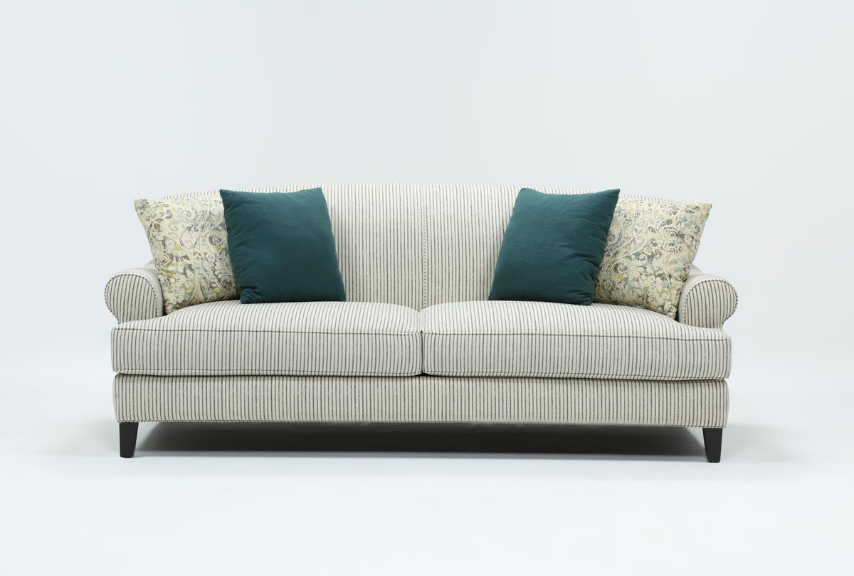 Crosby Sofa Living Spaces