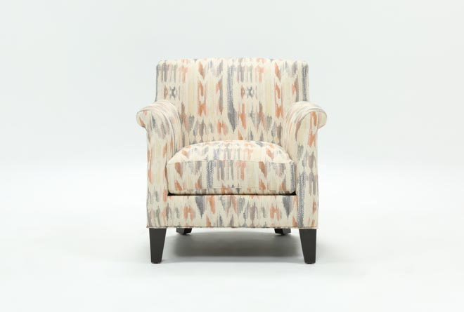 Devon Accent Chair - 360