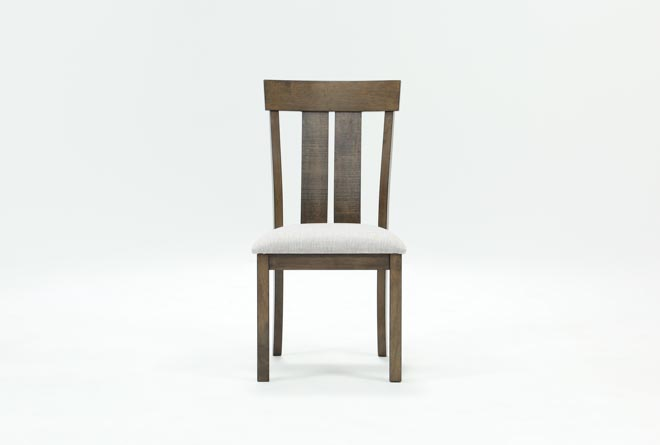 Delfina Side Chair - 360