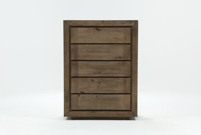Lassen Chest Of Drawers - 360