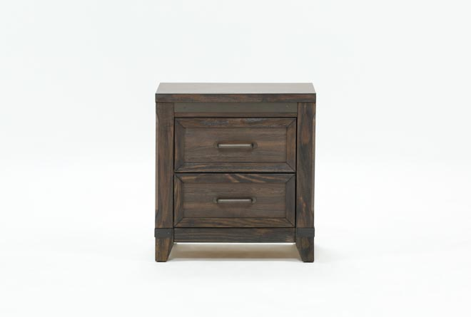 Hendricks Nightstand - 360