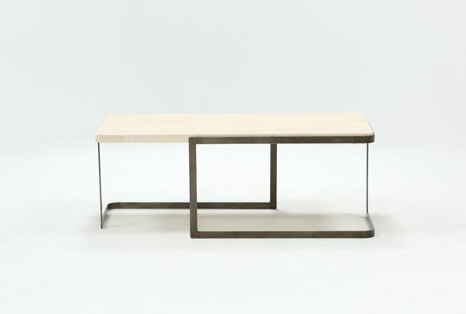 Elba Cocktail Table - 360