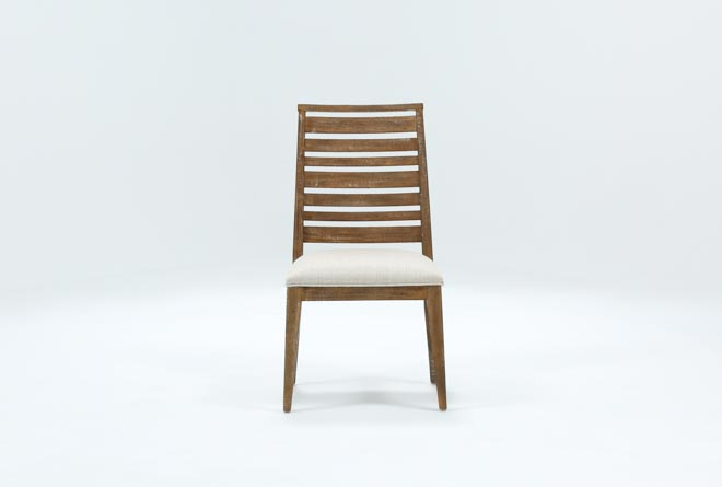 Craftsman Side Chair - 360