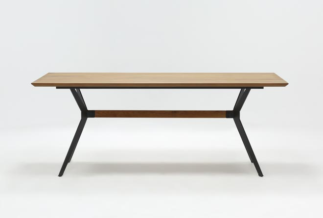 Weaver II Dining Table - 360