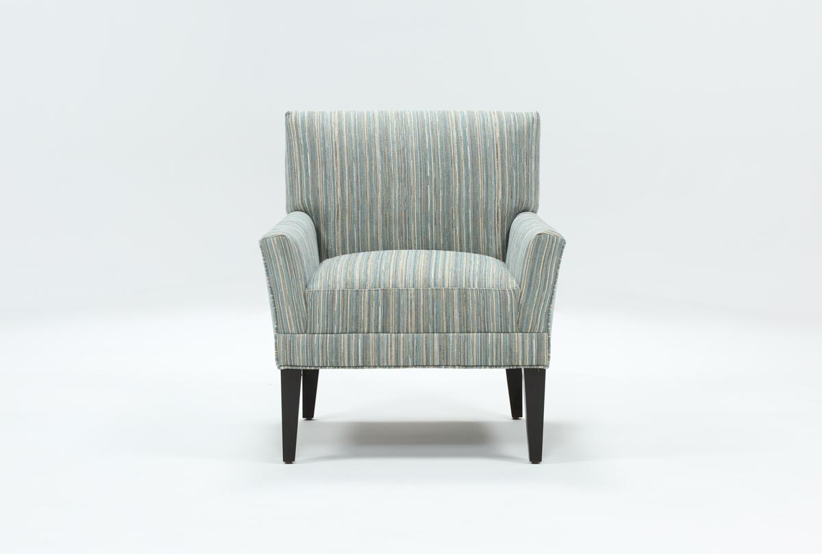 Brooke Ii Accent Chair Living Spaces