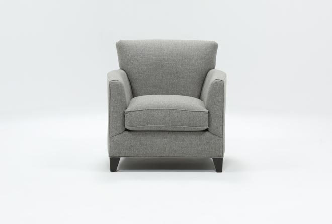 Dexter II Accent Chair - 360