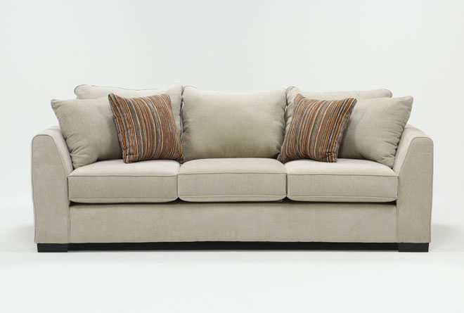 Sheldon II Sofa - 360