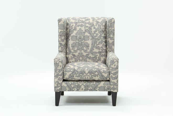 Josephine II Accent Chair - 360