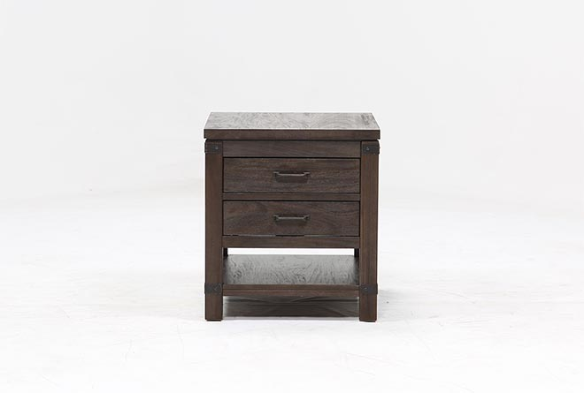 Livingston End Table - 360