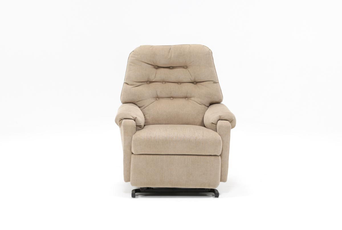 Bon Amelia Power Lift Recliner   360