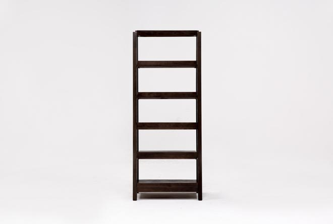 Livingston Bookcase - 360