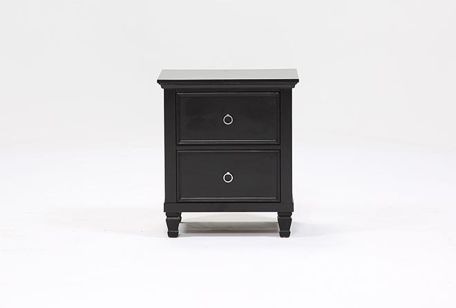 Savannah Nightstand - 360