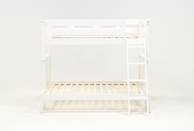 Albany Twin Over Full Bunk Bed - 360