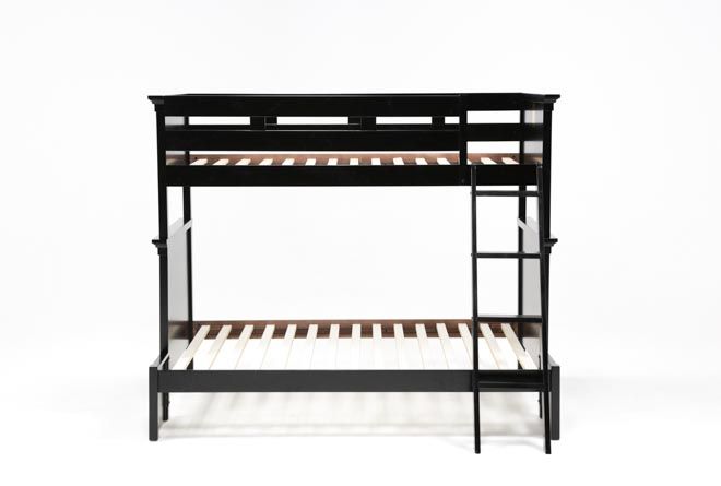 Savannah Twin Over Full Bunk Bed - 360