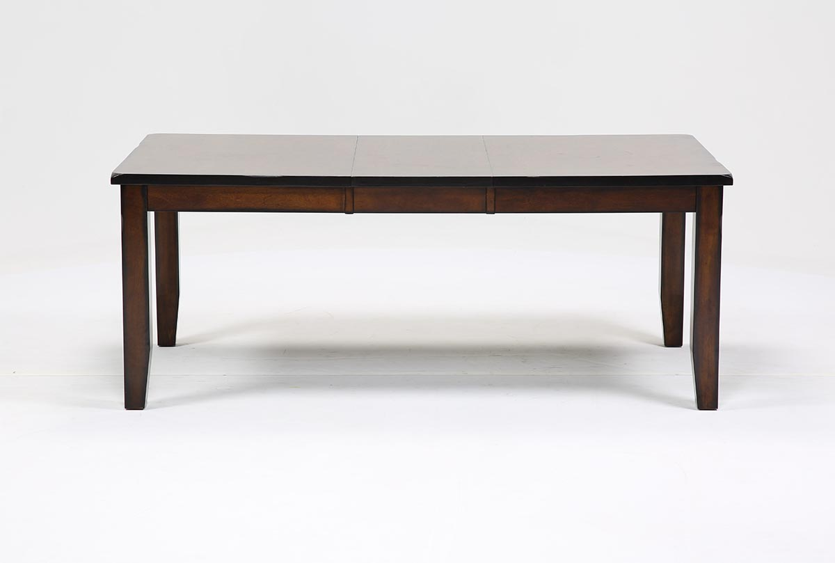 Rocco Extension Dining Table | Living Spaces