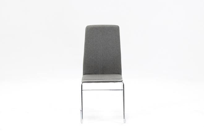 Oliver Side Chair - 360