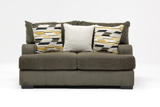 Cooper Loveseat - 360