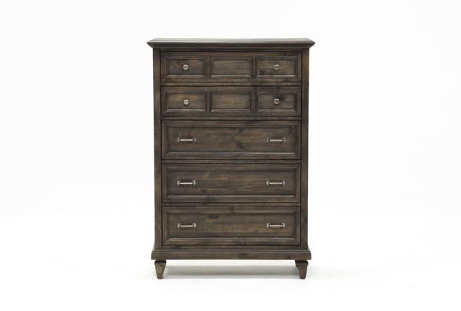 Valencia Chest Of Drawers - 360