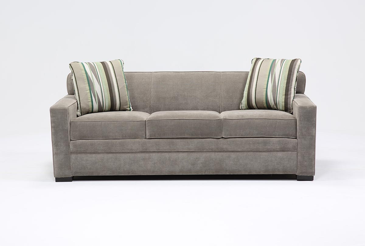 Ethan Pillow Top Queen Sleeper Living Spaces
