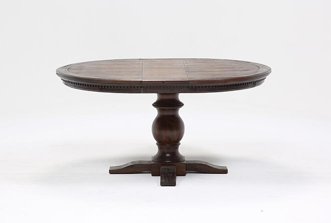 Jefferson Extension Round Dining Table - 360