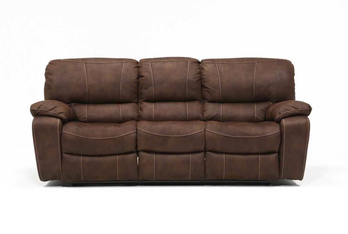 Langdon Reclining Sofa   360