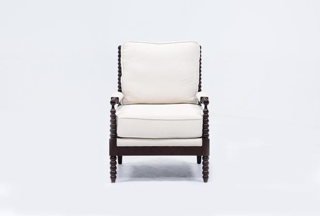 Kingsley Accent Chair - 360