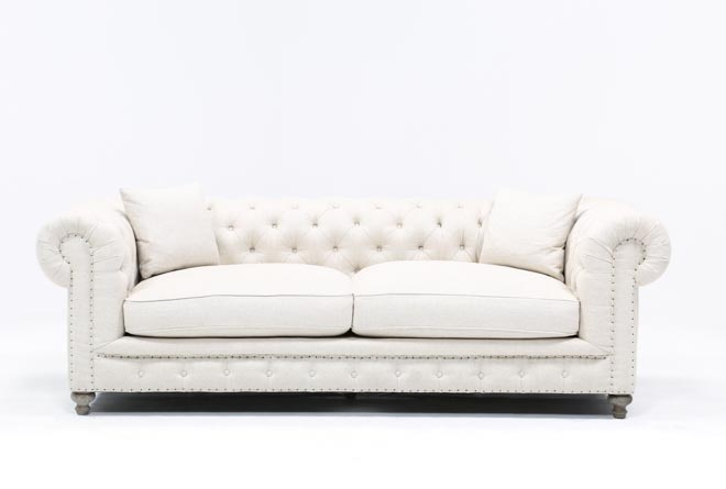 Rutherford Sofa - 360